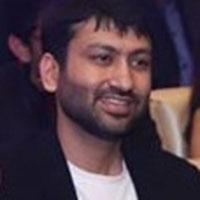 Deepesh Baghela
