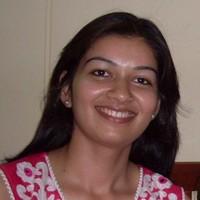 Gazal Bharadwaj