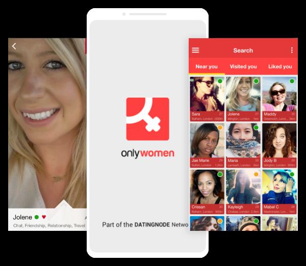 only-women-app