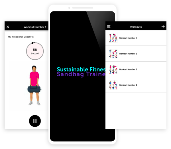 Sustainable-Fitness