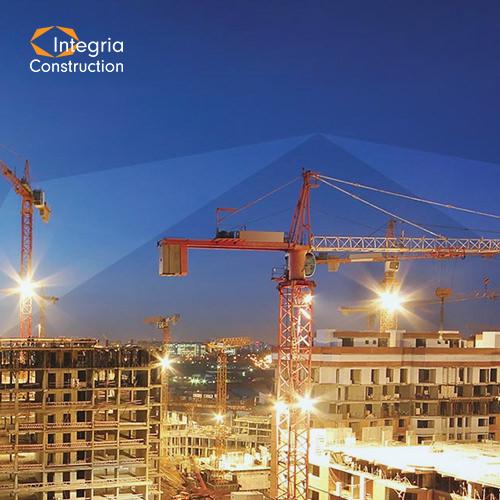 Integria Constructions