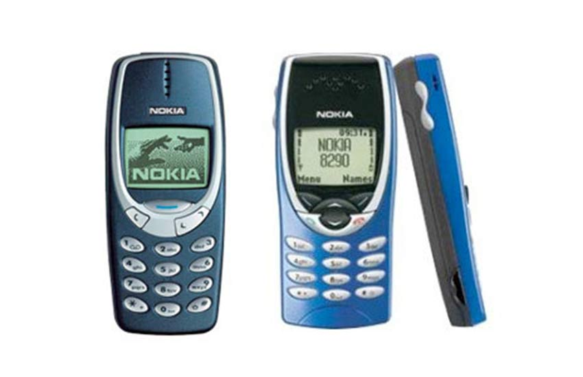 Smartphones have replaced basic and feature phones