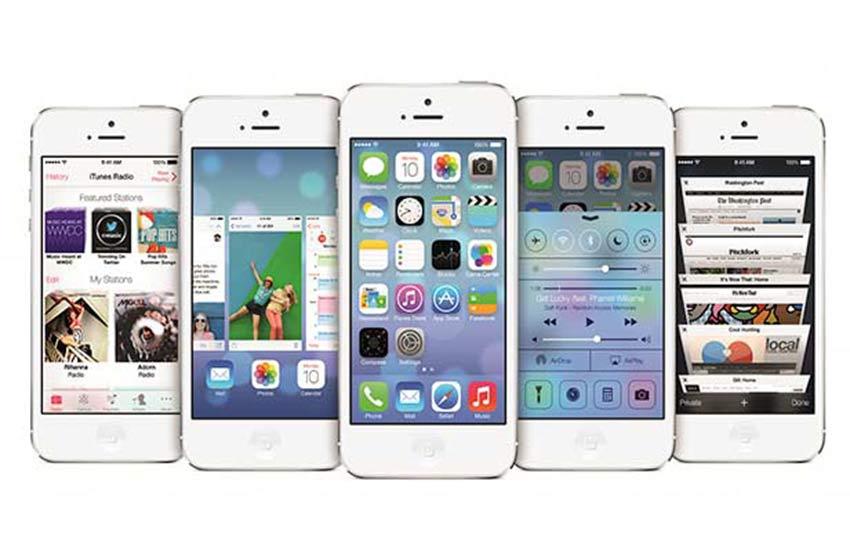 Custom Mobile Apps