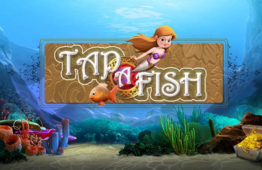 tap a fish from Finoit Technnology ( Mobile App Development Companyand Web Application Development Company)