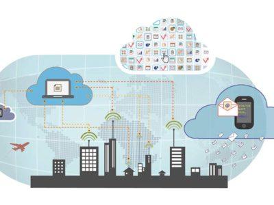 Cloud Mobility