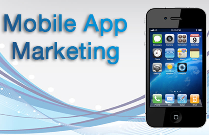 mobile app marketing campaign