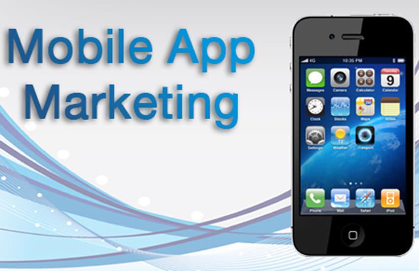 mobile app marketing campaign