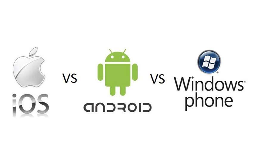 ios-vs-android-vs-windows-phone from Finoit Technnology ( Mobile App Development Companyand Web Application Development Company)
