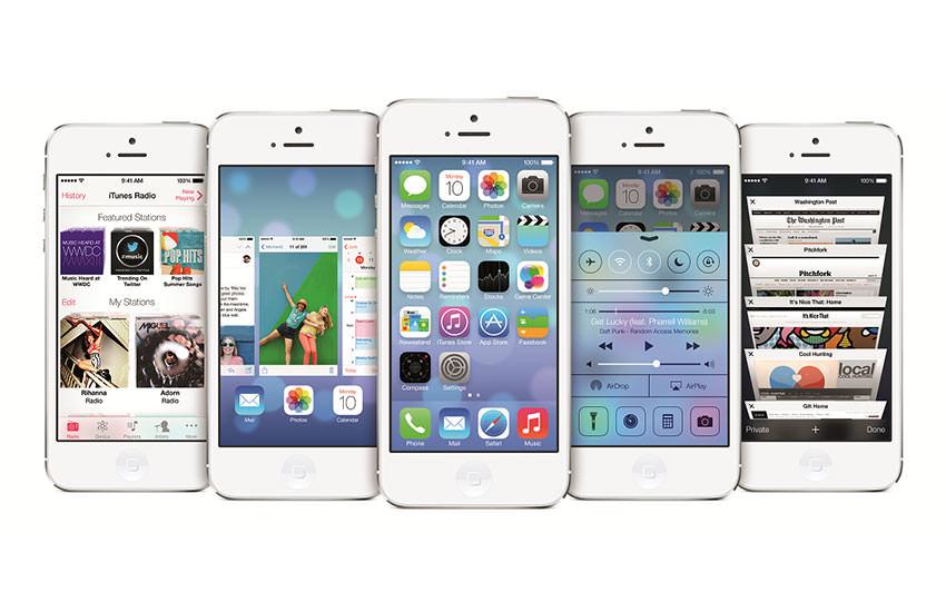 ios7 - Finoit Technnology ( Mobile App Development Companyand Web Application Development Company)