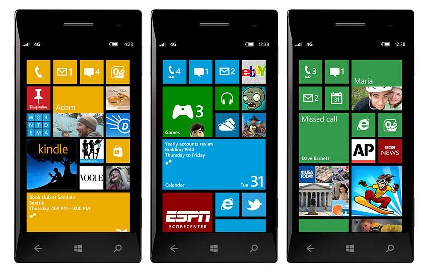 windowsph8-start-screens - Finoit Technnology ( Mobile App Development Companyand Web Application Development Company)
