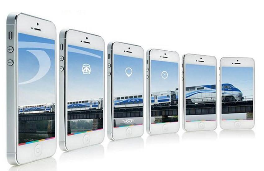 Amt App