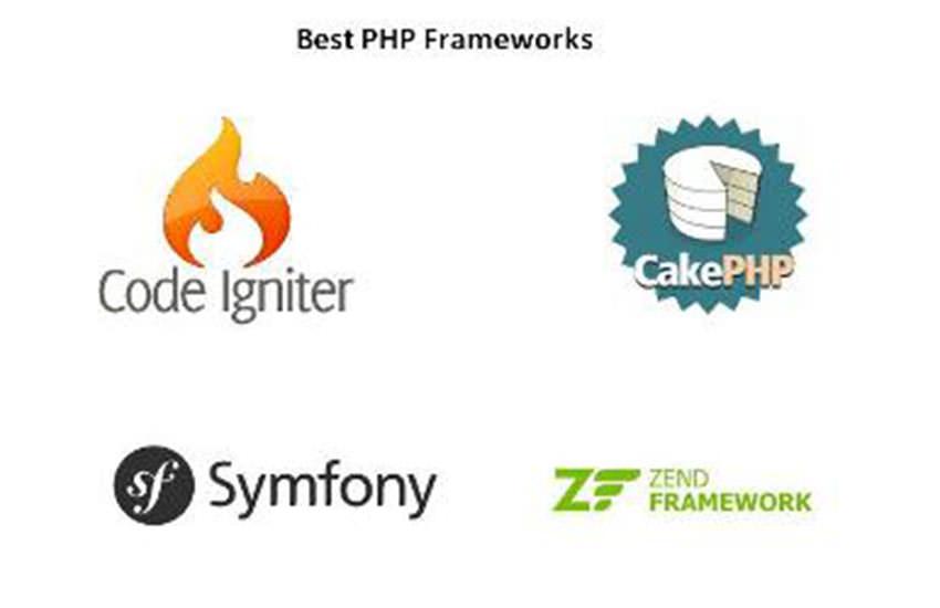 Web App Development Frameworks