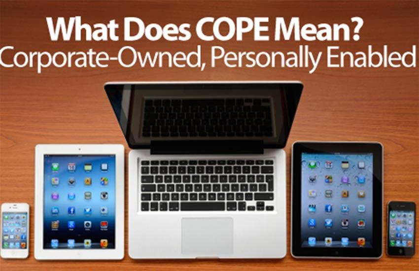 COPE Enterprise Mobility