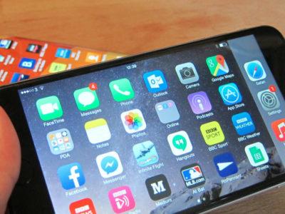 iphone 6 plus vs galaxy s 6 edge