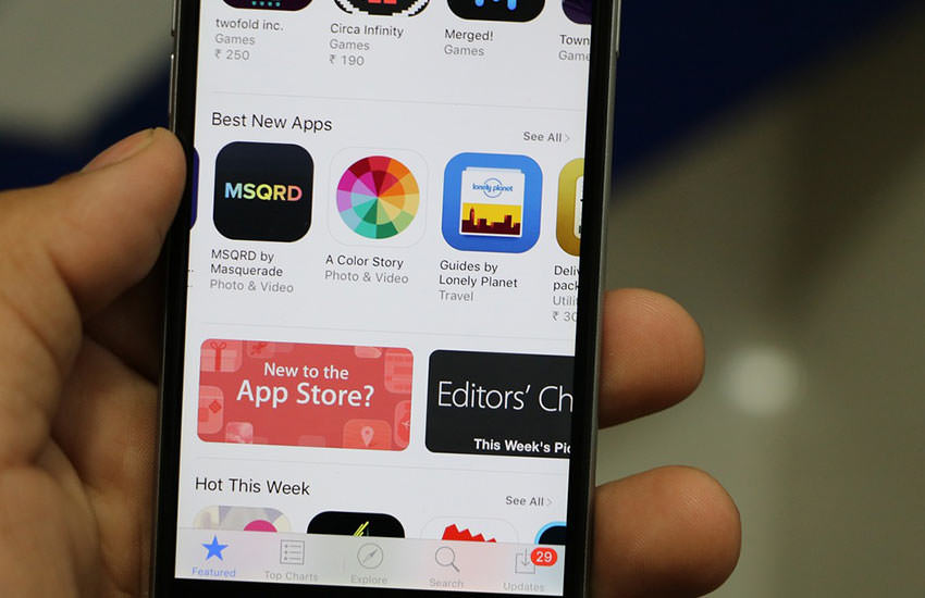 5 Best Practices for App Store Optimization