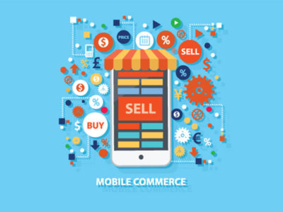Mobile Ecommerce Converted