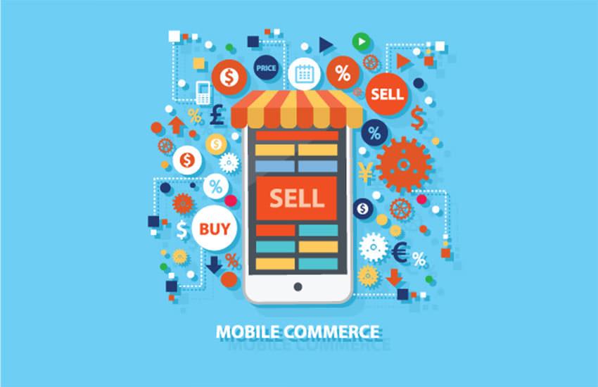 Mobile commerce sales-Finoit Technnology ( Mobile App Development Companyand Web Application Development Company)
