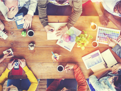Generate Buzz for your startup