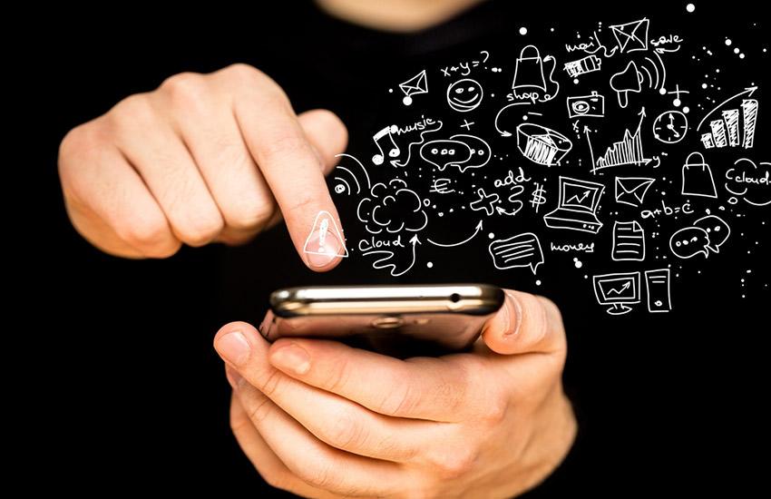 Trends in Mobile App Design