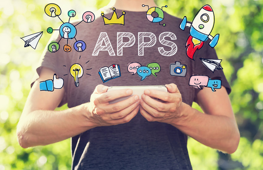 App Marketing Cliches