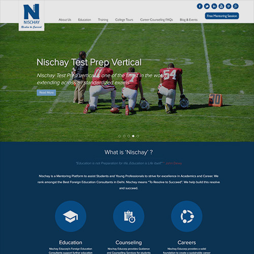 Nischay Edu Tech