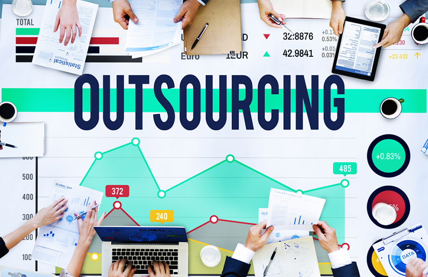 4 Things Startups Should Outsource