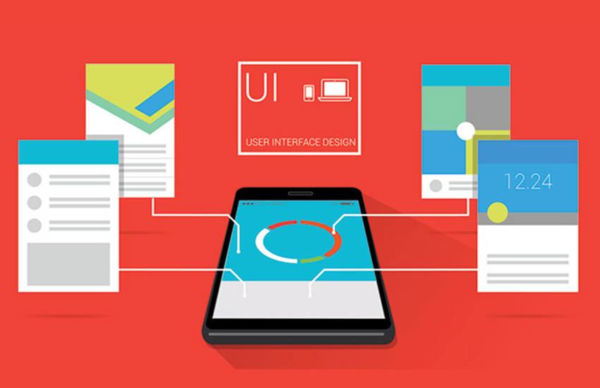 UI design mistakes- Finoit Technnology ( Mobile App Development Companyand Web Application Development Company)