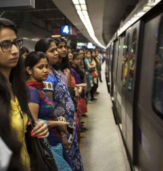 Delhi Metro App - Case Study - Finoit Technologies