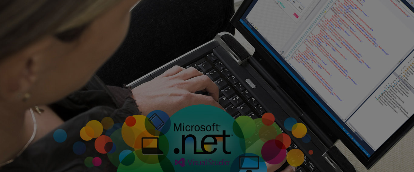 .NET Web Application Solutions Development Company, C# application development company