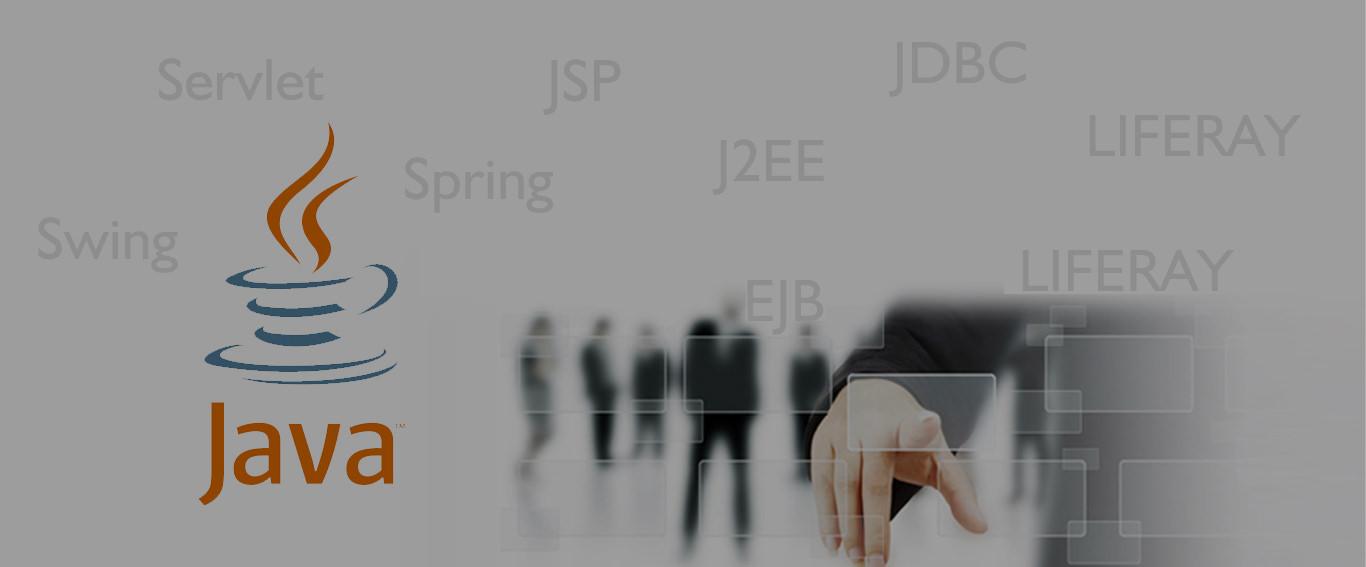 Java (J2EE/J2ME) Solutions Development Company