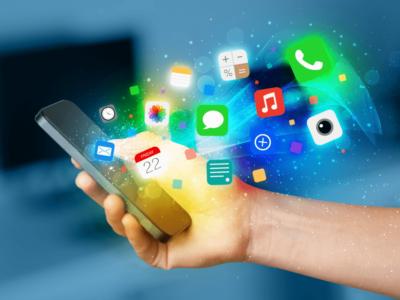 Trend Mobile App