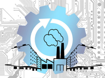 Digital Supply Chain in Industry