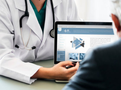 Digital Transformation in Healthcare Industry