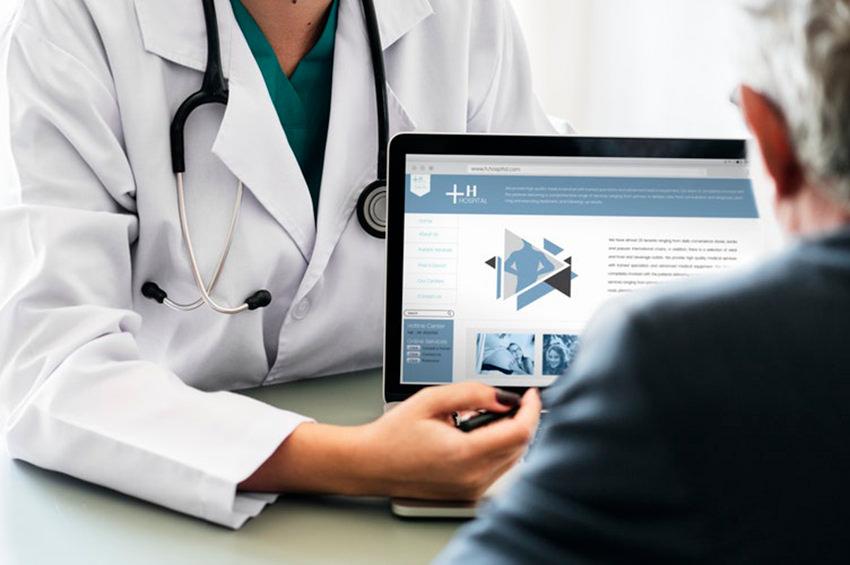 Digital Transformation in Healthcare Industry