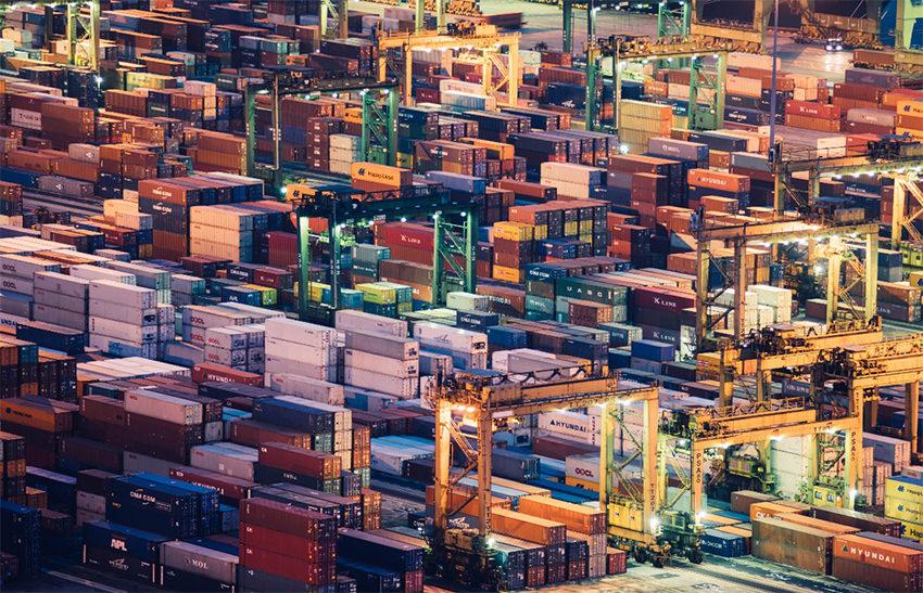 Digital Transformation in Travel Transportation and Logistics