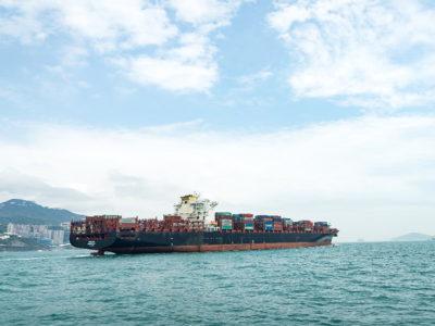 How IoT is transforming Transportation Logistics and Fleet Management