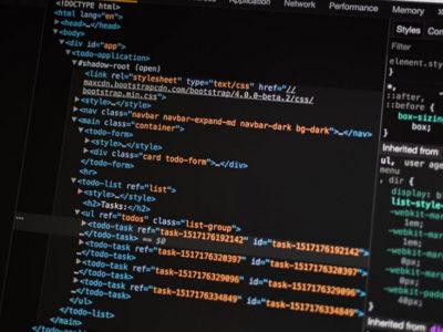 Web-Application-Development-Frameworks