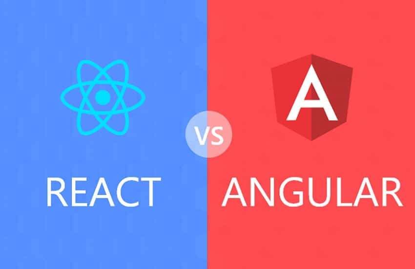 React vs Angular - Everything You Need to Know Before Building Your App