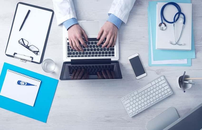 healthcare-application