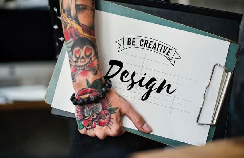 Frontend Design Trends