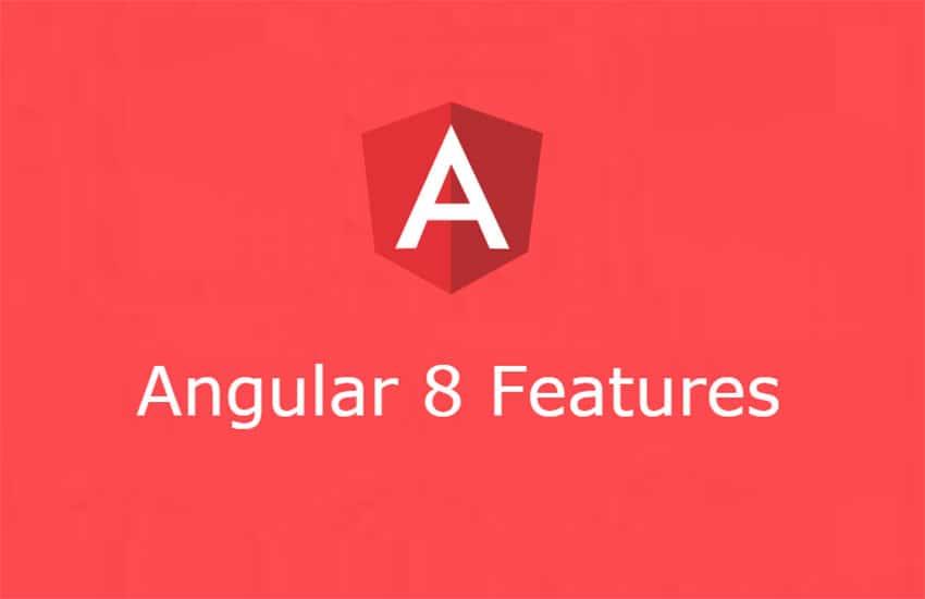 angular-8