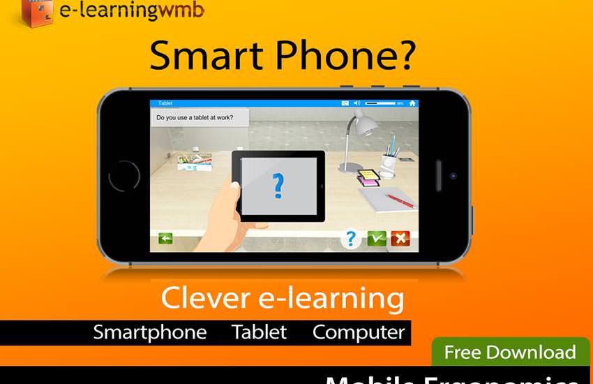 Health and Safety e-Learning android apps
